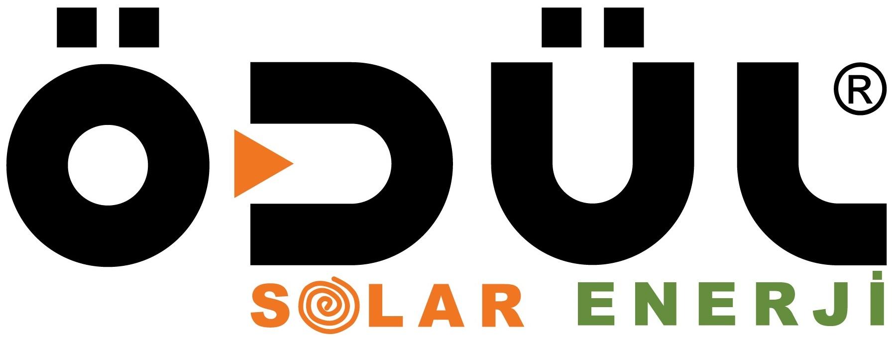 Ödül Solar