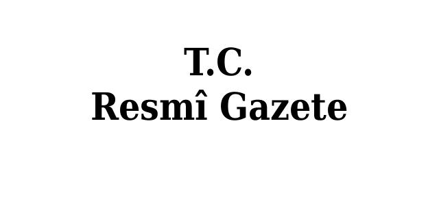 tc-resmi-gazete