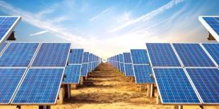 Güneş enerjisine ikinci çeyrekte 35,6 milyar dolarlık yatırım yapıldı