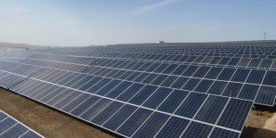 Yaysun GES projesi elektrik üretim lisansı aldı
