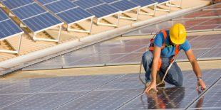 ABD güneş enerjisi istihdamında 250 bini geçti