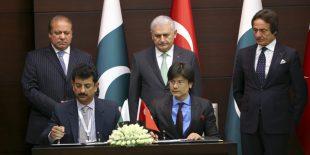 Zorlu Enerji Pakistan'da 200 MW'lık GES yatırımı için anlaşma imzaladı
