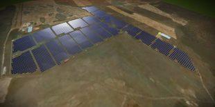 Gaziantep'te tamamen yerli panelli 25 MW gücünde GES kurulacak