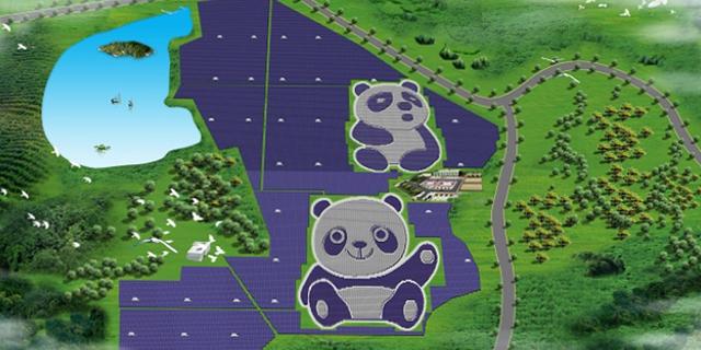 panda-ges