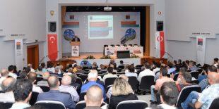 """""""Güneş Enerjisi Teknolojileri Çalıştayı ve Paneli"""" gerçekleştirildi"""
