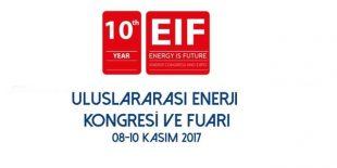 EIF 2017 programı yayınlandı