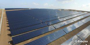 Enerjisa güneşten elektrik üretmeye başladı