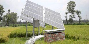 Bireysel sulama sistemleri destek tebliği yayınladı