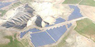Hive Energy 11 Milyon Dolarlık Yatırım ile Adıyaman Güneş Parkını Kurdu