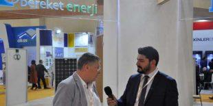 Bereket Enerji Ahmet Cemal BAFLI Firma ve Sektördeki Gelişmelerini Anlattı
