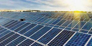 Hindistanda 5 GW Solar Park Projesi Hayata Geçiyor