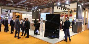 Zorlu Solar, yeni nesil panelini Solarex'te sergiledi