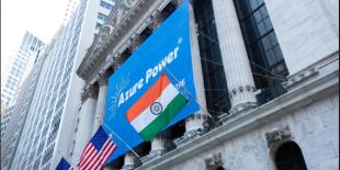 Hindistan-Azure-Power