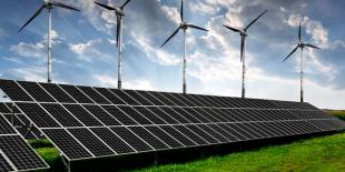 Avustralya'da 1.3 Gw Pv, Rüzgar Ve Depolama Projesi İçin 700 Milyon Dolarlık Devasa Yatırım