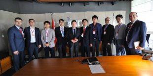 AGÜ'de Yeni Nesil Güneş Enerjisi Dönüşüm Sistemleri ve Akıllı Şehirler Sempozyumu Düzenlendi