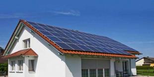 Konut Güneş Enerji Santralleri 2018 İlk Çeyreğinde % 11 arttı