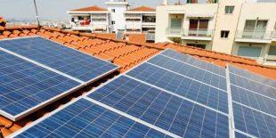 Çatılar Güneş'le Enerji Dolacak, Üreticiye Kazanç Türkiye'ye Enerji Sağlanacak