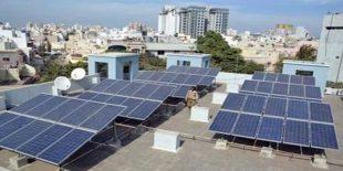 Çatı ve Çephe'de Güneş Enerjisinden Enerji Sağlamanın Maliyeti Düşüyor