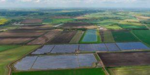 Çin'in Güneş Enerjisi Santral Kurulumu, 2018'in İlk Çeyreğinde % 22 Arttı