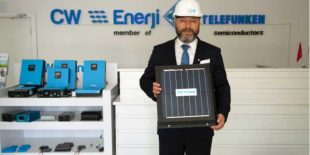 İklim değişikliğine yenilenebilir enerji ayarı
