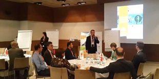 ELTEMTEK ve GÜNDER işbirliği ile Enerji Depolama Çalıştayı Batarya Teknolojileri Temelinde Şebeke İhtiyaçlarının Belirlenmesi Çalışması