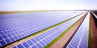 Fransa İlk Çeyrek Güneş Enerjisi Kurulumunda Büyük Başarı Kaydetti