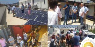 GÜNDER; Güneş Enerjisi Kullanımı İçin Turizm ve Yat Sektörü Temsilcilerine Seminer Organize Etti