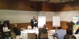 ELTEMTEK ve GÜNDER işbirliği ile Enerji Depolama Çalıştayı Ulaşım Konuları