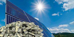 İmar Barışına Güneş Enerji Santralleri'de Dahil Olacak