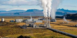 Jeotermal Sahalarda Güneş Enerji Santralleri olacak