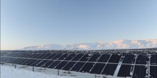 Rusya, Uzak Bölgelerine Güneş Enerji Yatırımı Yapıyor