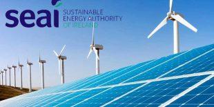 İrlanda Yenilenebilir Enerji Konusunda Destek Aldı