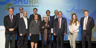 SHURA, Türkiye'nin Enerji Dönüşümü için Yola Çıktı