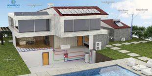 Solimpeks 5 kWh'lik bir güneş enerjisi sistemin fayda ve gerekliliklerini aktardı