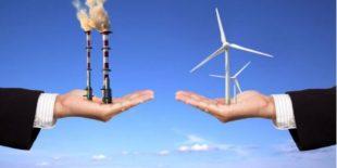 Yenilenebilir Enerjide Yeni Rekor