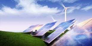 Yenilenebilir Enerji 2050'de dünya enerjisinin yüzde 50'isini oluşturacak