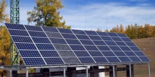 Küresel Off-Grid GES Kapasitesi 9 yılda 3'e Katlandı