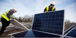 Küresel PV Endüstrisinde İstihdamı Asya Sırtlıyor
