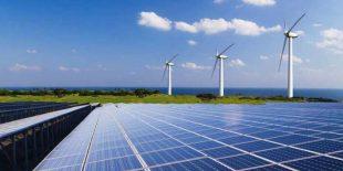 Güneş ve Rüzgar Enerjisi Su Bazlı Pilde Depolanabilecek