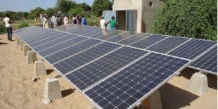 Yenilenebilir Enerji, Elektriğe Erişimi Hızlandırıyor