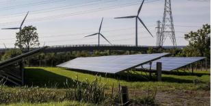 Kesintisiz Yeşil Enerji Tedariki Mümkün Mü?