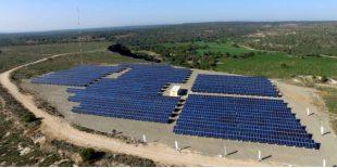 Portekiz'den GES'e 800 Milyon Avroluk Yatırım