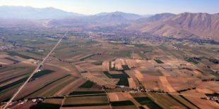 Elbistan-Tarım-Arazisi