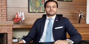 GÜNDER Başkanı Kaleli'den Ekonomiye Güven Vurgusu