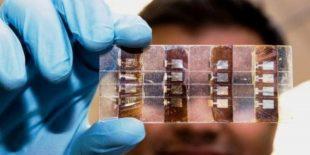 Perovskit Güneş Hücresinde Verimi Arttıran Teknik Geliştirildi