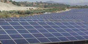 Kuyucak Belediyesi GES Projesiyle Kendi Elektriğini Üretiyor
