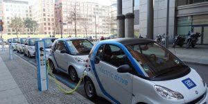 elekttrikli araç solarist